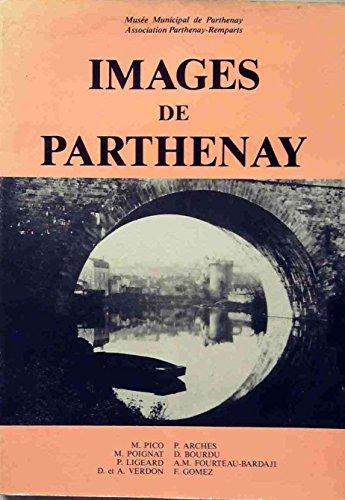Images de Parthenay : Opération Pierres vives en Parthenay