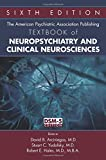 #9: The American Psychiatric Association Publishing Textbook of Neuropsychiatry and Clinical Neurosciences