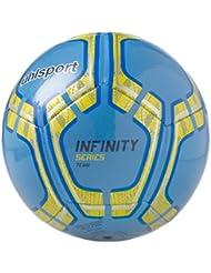 uhlsport infinity Team–Mini de–Cian/Fluo Amarillo/Marino, todo el año, color multicolor, tamaño -