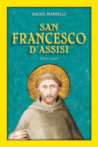 san-francesco-dassisi-editio-maior