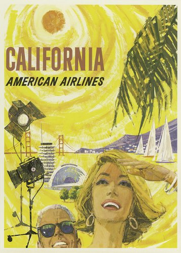 vintage-american-usa-travel-poster-california-american-airlines-a4-poster-print-picture-280gsm-satin
