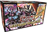 Konami Yu-Gi-Oh! Legendary Hero Decks Deutsch