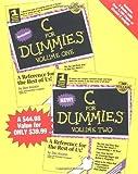 C for Dummies. (2 Volume Set)