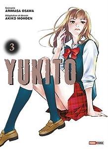 Yukito Edition simple Tome 3