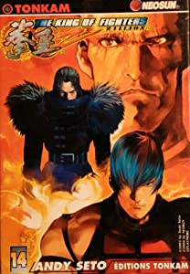 The King of Fighter Zillion Edition simple Tome 14