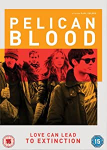 Pelican Blood [DVD]