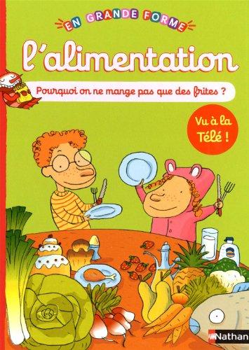 ALIMENTATION par FRANCOISE RASTOIN-FAUGERON