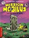 Mission Mobilus, tome 1 : Les disparus de Kolos - SF par Balpe