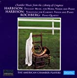 Chamber Music From The Library Of Congress