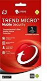 #8: Trend Micro Mobile Security (1year, 1 user Activation Code Only)