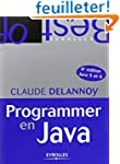 Programmer en Java. Java 5 et 6.