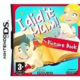Nintendo DS - I Did It Mum Picture Book (UK Version) (mit OVP) (gebraucht)