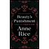 Beauty's Punishment: A Novel (Sleeping Beauty Trilogy Book 2) (English Edition)