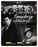 Gangsters and Philanthropists (Gangsterzy i filantropi) (Digitally Restored) (steelbook) [Blu-Ray]+[DVD] [Region Free] (English subtitles)