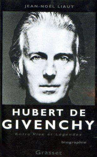 Hubert de Givenchy par Jean-Noel Liaut