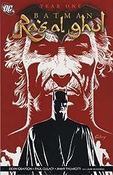 Batman Year One: Ra's Al Ghul by Devin K. Grayson (2006-02-24)