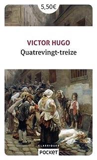 Quatre-vingt treize par Victor Hugo