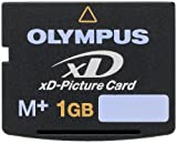 1GB Olympus xD-Picture Card Typ M