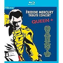 Queen + - Freddie Mercury Tribute Concert