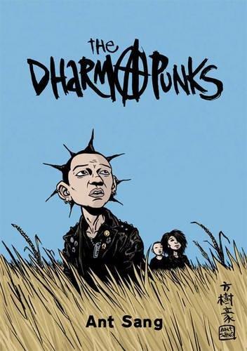 The Dharma Punks por Ant Sang
