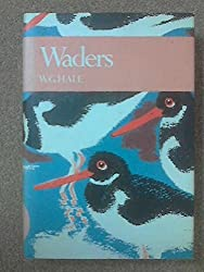 Waders (Collins New Naturalist)