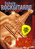Scuola il Chitarra rock Nastro 2 CD) incl. Plettro per chitarra e rimovibile Libretto di tablatura - con Canzoni di Nirvana, Lenny Kravitz, Santana, Testo Canzone Linkin Park, Led Zeppelin u.v.(a).m scuola il Chitarra rock) di Andreas Biglietto Capanna (Libro tascabile - 2004) (Spartiti musicali/Sheetmusic)