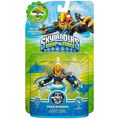 Figura Skylanders Swap Force: Free Ranger
