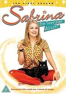 Sabrina: The Teenage Witch - Season 1 [Import anglais]