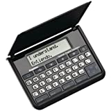 Best Franklin Elettronica Dizionari - Franklin tes-121 spanish-english Phrasebook & Translator, Model: TES121, Office Review