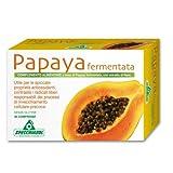 Specchiasol Integratore Alimentare Antiossidante Papaya Fermentata - 30 Compresse