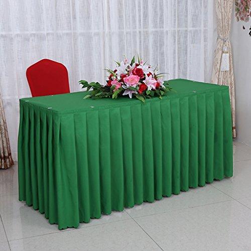 Tischdecken Bankett-Tischdecke, Konferenztischdecke, Hotel Tischdecke, Casual Dining runden...