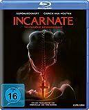 DVD Cover 'Incarnate - Teuflische Besessenheit [Blu-ray]