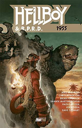 Hellboy & B.P.R.D.: 4