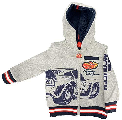 Disney Cars Jungen Kapuzen Sweatshirt Disney Fleece-sweatshirt