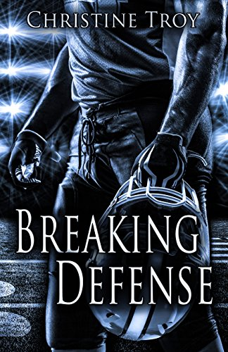 Breaking Defense von [Troy, Christine]