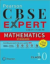 Pearson CBSE Expert Mathematics