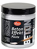 NEU Viva Decor Beton-Effekt-Paste 250ml, Grau