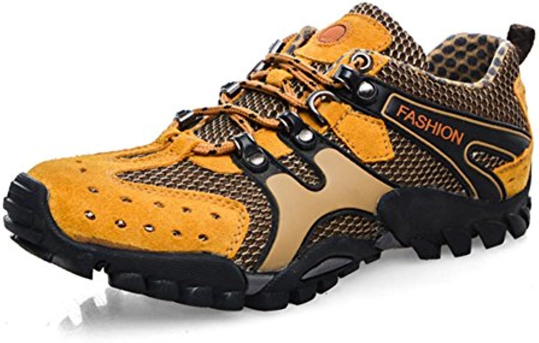 Sandalias de Verano Zapatos de Estudiante Talón Zapatos de Fondo Plano Inferior Grueso Tacones Altos, Negro, 36 -