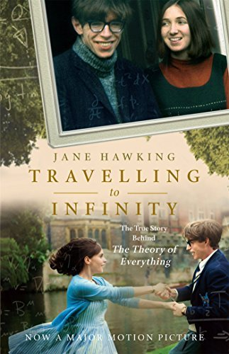 Travelling to Infinity: The True Story Behind The Theory of Everything by Jane Hawking (2015-01-04)