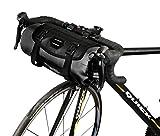 Best Paniers ROSWHEEL vélo - Roswheel 100% Imperméable Guidon Vélo 7L Sac de Review