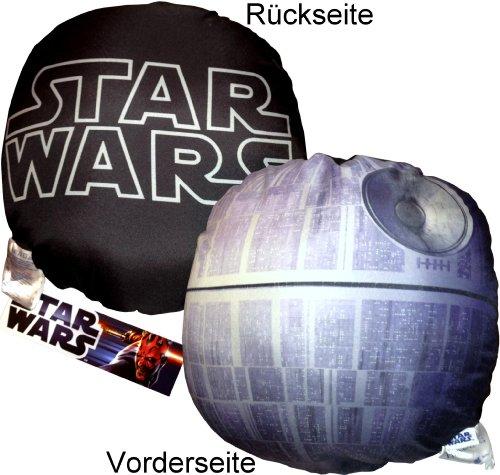 Shopping - Ratgeber 51JwjUm0AYL Die richtige Deko für Starwars Fans