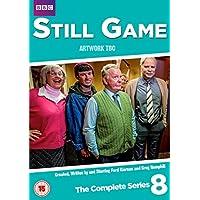 Still Game - Series 8