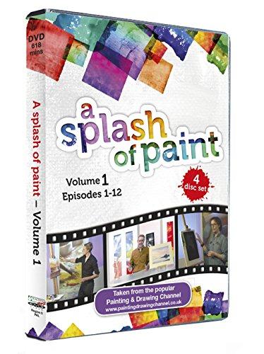 a-splash-of-paint-dvd-volume-1
