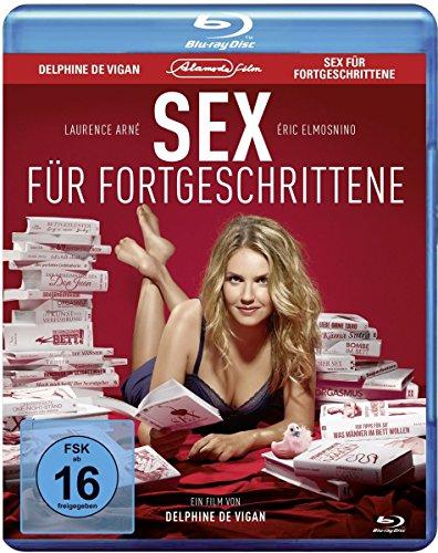 Bild von Sex für Fortgeschrittene [Blu-ray]