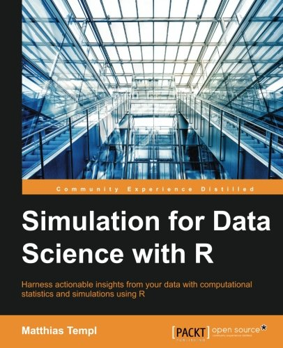 Simulation for Data Science with R