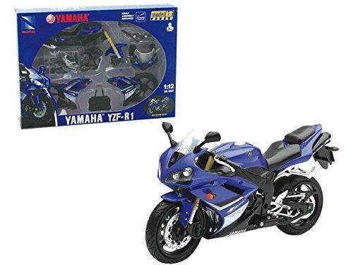 new-ray-maqueta-de-motocicleta-112-385015