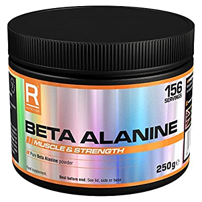 Reflex Nutrition Beta Alanine - 250gm