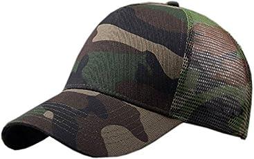 Handcuffs Jungle Men Rushed Adult Army Hats Baseball Caps Hot Sale Bionic Camouflage Hunting Fishing Camo Cap Baseball Hat Cap