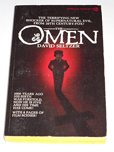 The Omen - Signet W7065