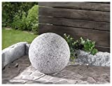 "Deko-Kugel ""Granit"""